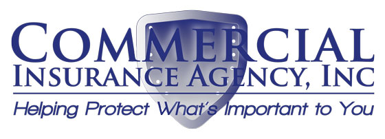 Commercial Insurance Agency  logo